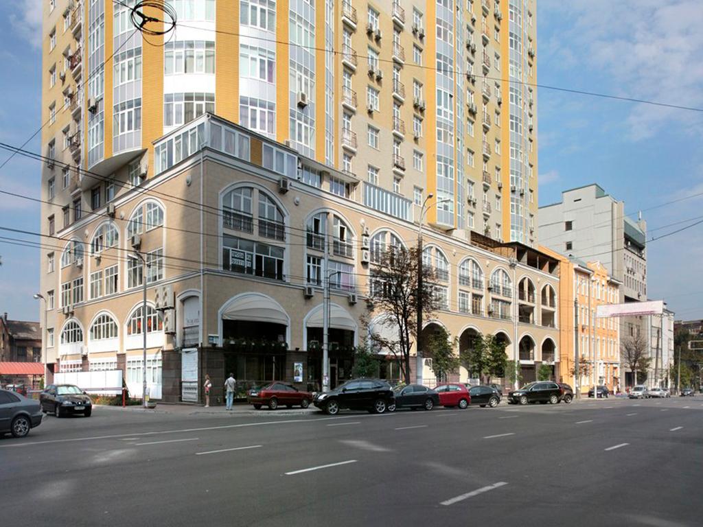 Горького 72